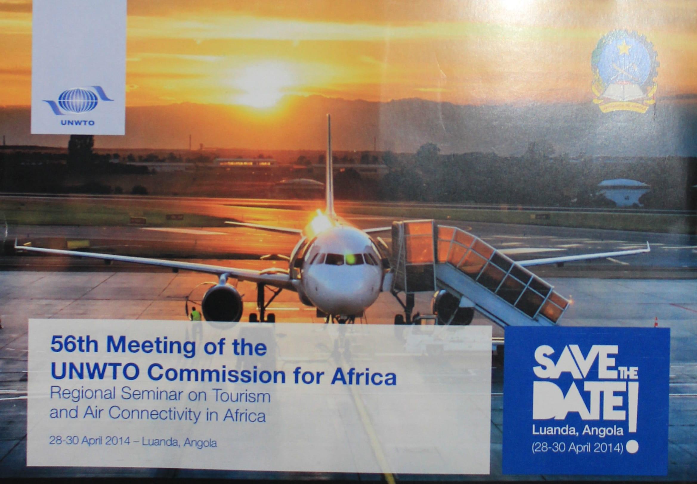 Tourisme : l'Afrique à l'avant-plan lors de réunions au sommet en Angola et aux Seychelles