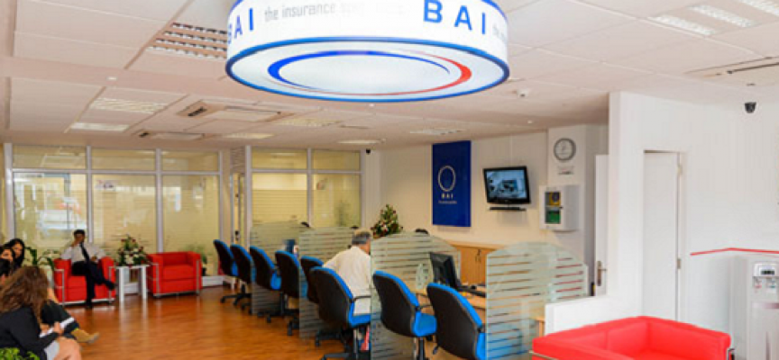 Mauritius life insurance major BAI sees 2013 profits up 40%