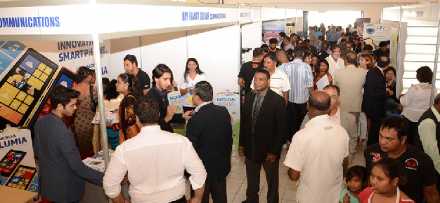 Mauritius to host 6th ICT Expo this week-end
