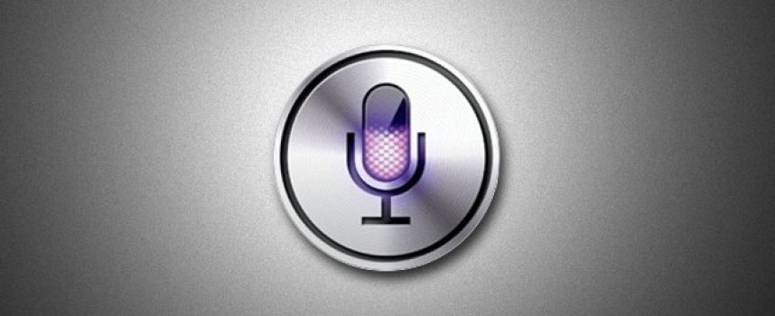 Apple 'secretly' acquired Novauris Technologies to polish up Siri!