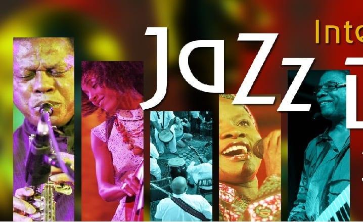 Aujourd'hui, ça jazz de partout!