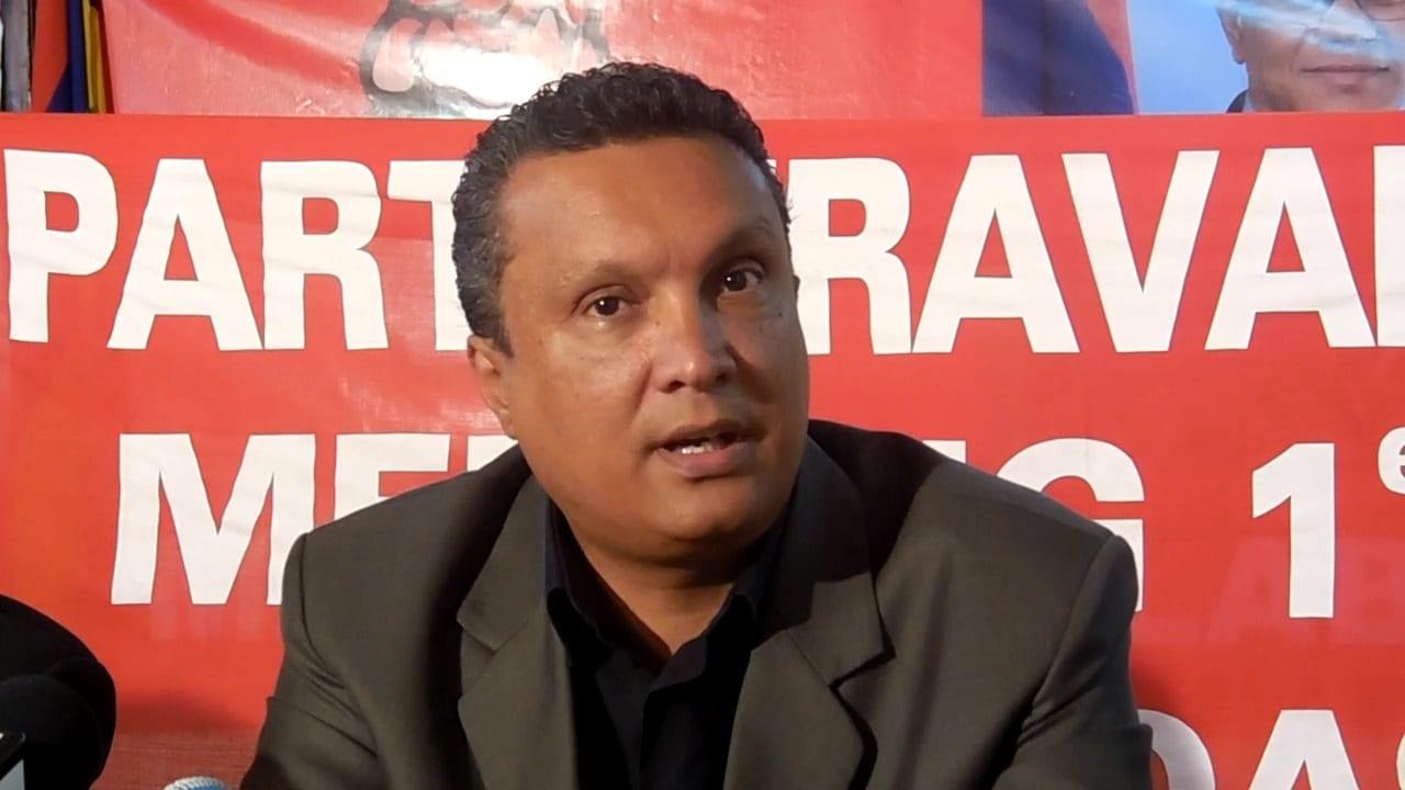 Non paiement de Rs 250 000 à un 'sous-contracteur' : Patrick Assirvaden au CCID ce matin pour consigner une plainte