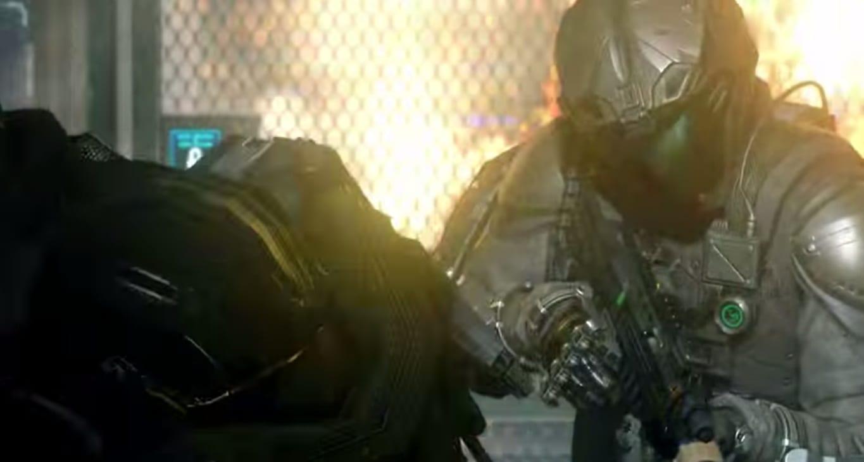 [Vidéo] Call of Duty : la bande-annonce est là
