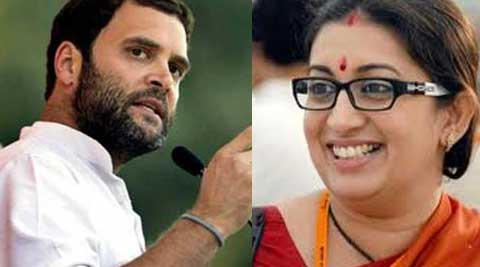 [Inde] Le scrutin aujourd'hui, c'est à Amethi, bastion des Gandhi