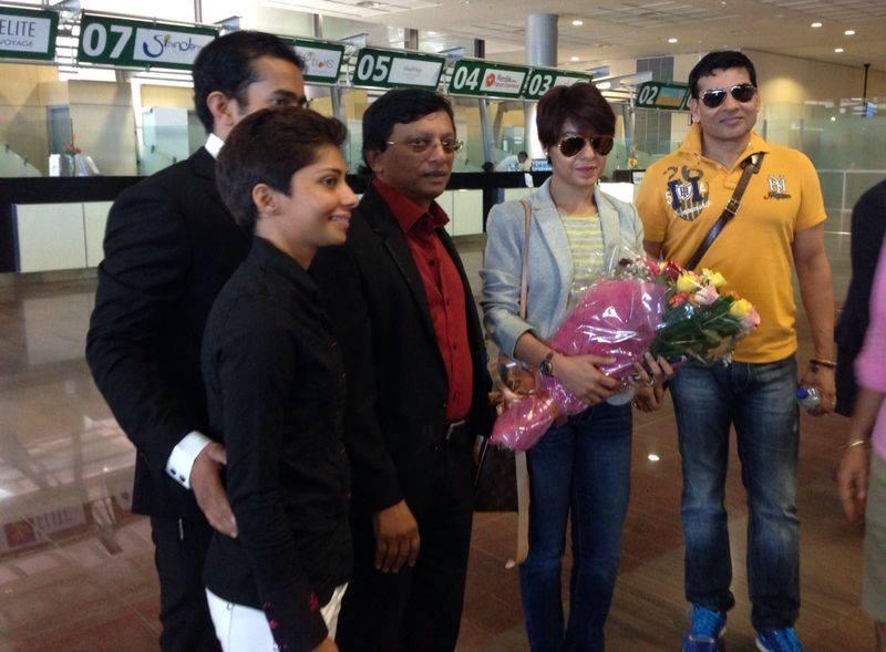 [Concert] Sunidhi Chauhan vient de débarquer à Plaisance pour son concert de ce dimanche