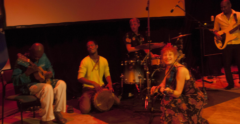 [Vidéo] Les musiques créoles des States et de Maurice se rencontrent