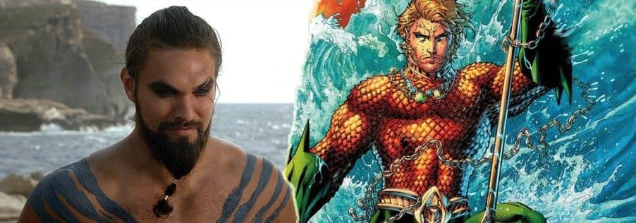 Khal Drogo dans le casting de Batman v. Superman ?