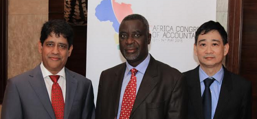 Mauritius to host the 3rd Africa Congress of Accountants in May 2015