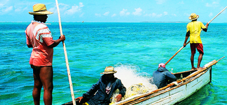 Mauritius & South Korea ink agreement to promote small-scale fisheries