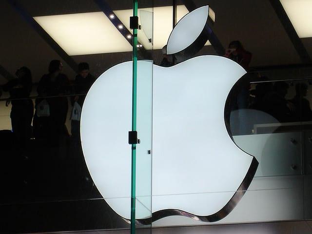 Proprios d'iPhones, rappel de chargeurs en cours