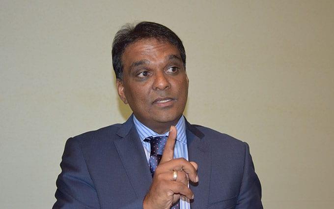[Vidéo] Anil Ujoodha : «L'introduction des 'fraud offences' est une bonne chose»