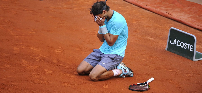 [Roland Garros] 9e coupe en main, Rafael Nadal reste le maître de la terre battue