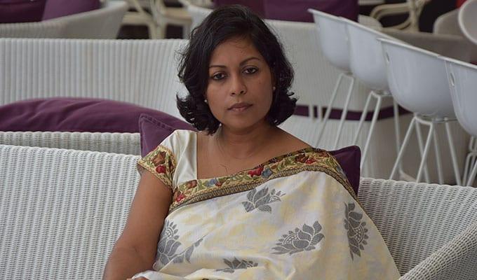 [Vidéo] Interview: Roshni Mooneeram présente le nouveau parti politique Ensam