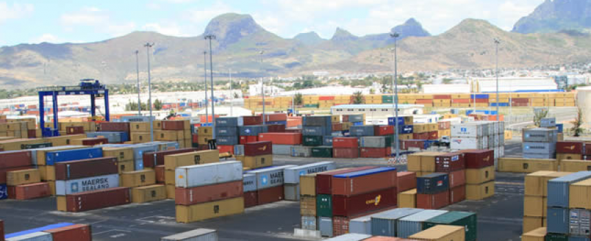 Mauritius exports swing up 2% to hit Rs 29.37 bn in first six months of 2014