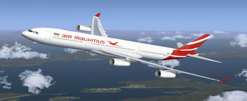 Air Mauritius to boost flights on Chennai and Bangalore
