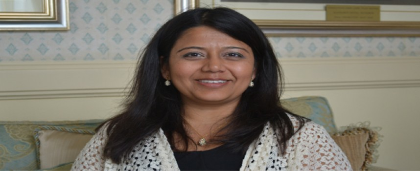 [Economic ExpertSpeak] Sneha Shah, Thomson Reuters: Mauritius well positioned to help investors