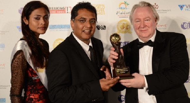Mauritius cements position as tourism major with 7 wins at World Travel Awards