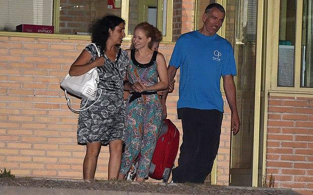 Affaire Ashya King : les parents libérés retrouveront leur enfant dans quelques heures