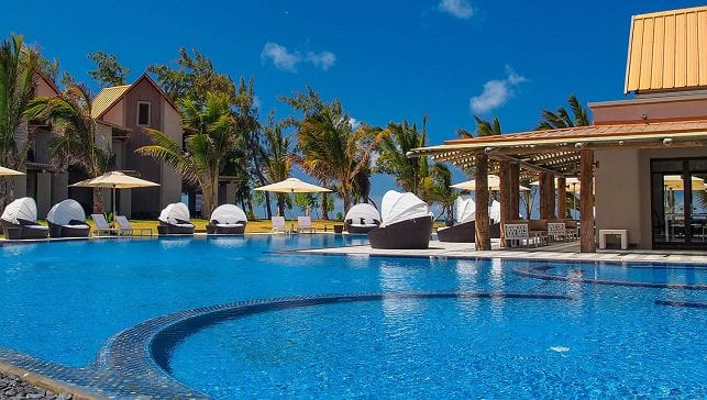 Mauritius continues to charm hospitality players; Maritim launches second property