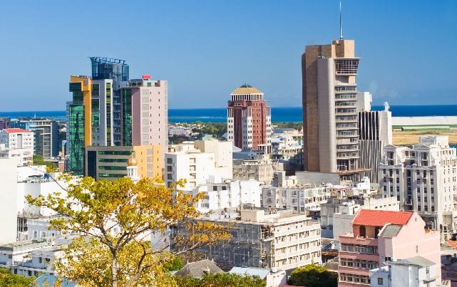 Global Competitiveness Report ranks Mauritius as first in Sub-Saharan Africa