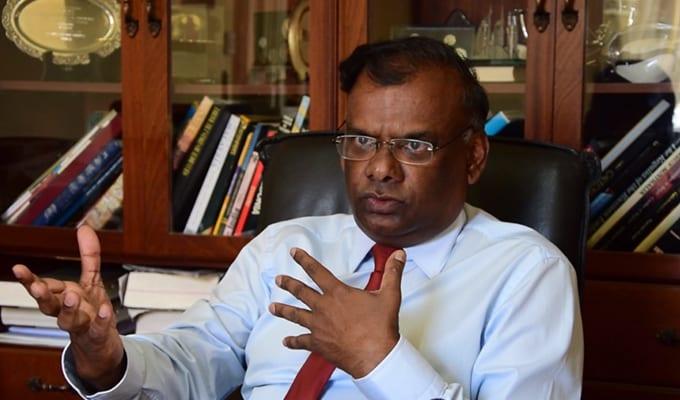 [Vidéo exclusive] Rama Sithanen détaille l'agenda économique d'un gouvernement PTr-MMM