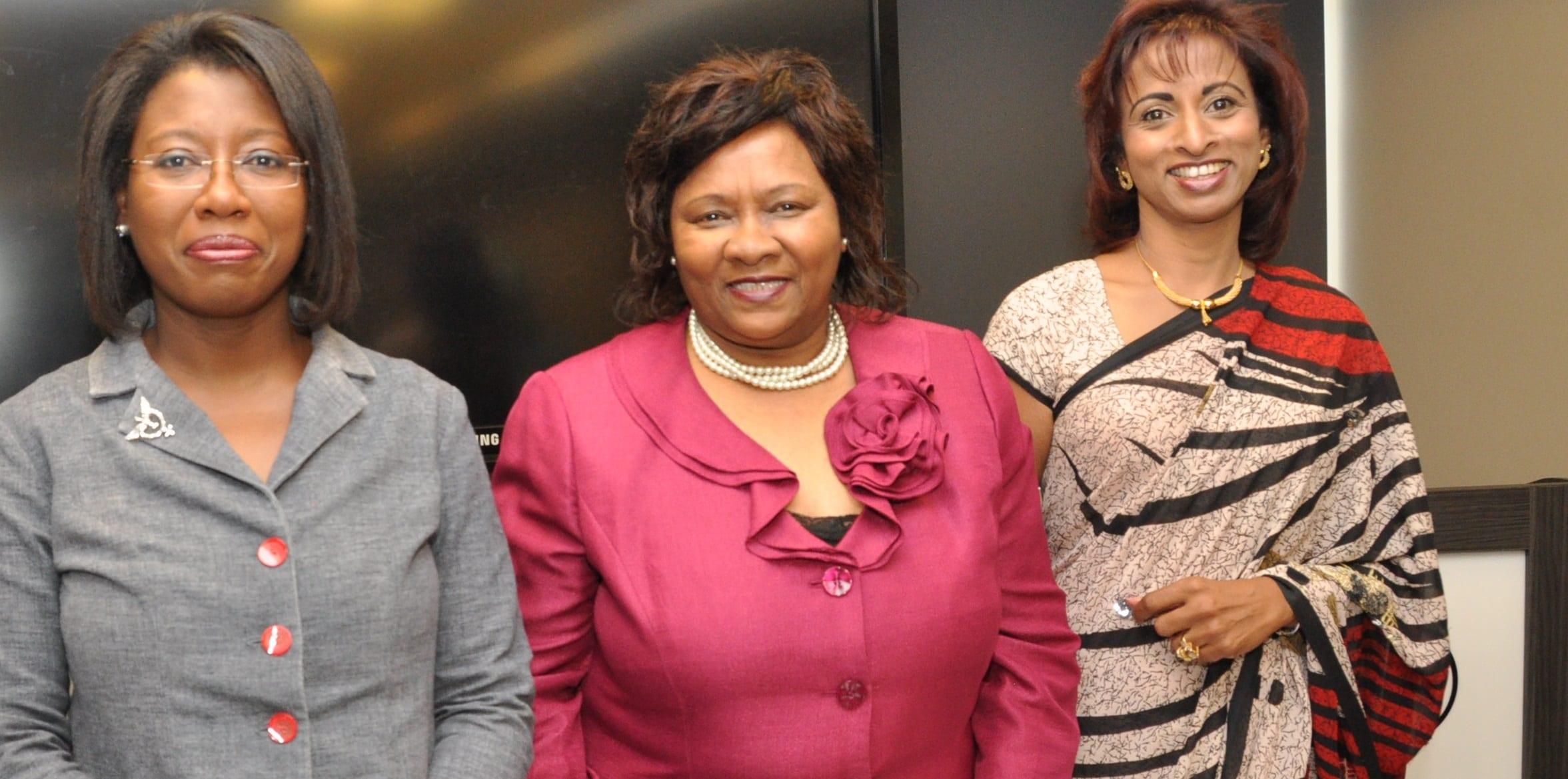 NWEC inked with FEMCOM for better development of women entrepreneurship
