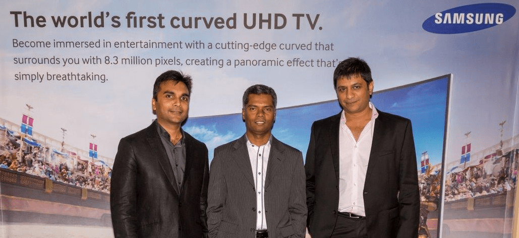 Samsung Indian Ocean names HV International Ltd as being the new official distributor in Mauritius
