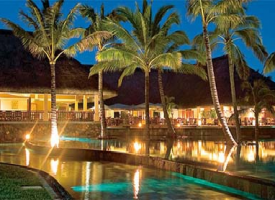 Mauritius' Constance Hotels to issue rights shares for financing loan repayment