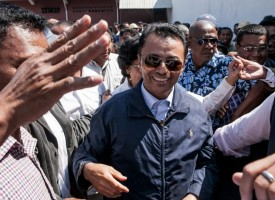 Madagascar : Marc Ravalomanana appelé à participer aux efforts de réconciliation nationale