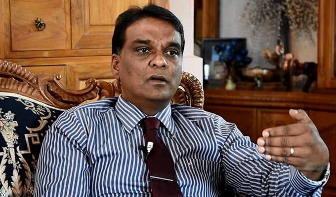 [Interview-Vidéo] Anil Kumar Ujoodha: «Etre haï par les politiciens a fait partie de mon travail»