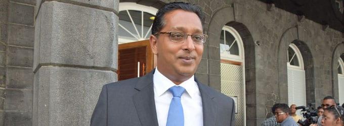 [Audio] La loi Bhadain votée, «nous continuons de travailler encore plus dur», affirme le ministre