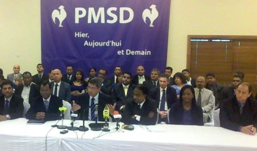Le PMSD en mode restructuration