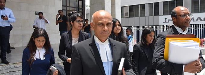 La Task Force en mode attente pour boucler son enquête sur Raouf Gulbul