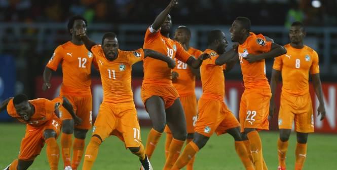 [Vidéo] Football: La Côte d'Ivoire remporte la Coupe d'Afrique des nations 2015