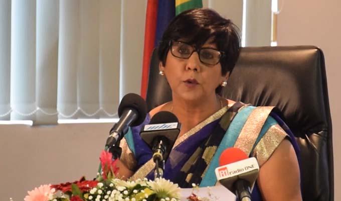 Leela Devi Dookun-Luchoomun : « La réforme jette les bases de nouvelles méthodes d'enseignement »