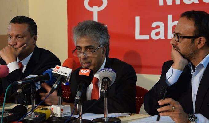 [Vidéo] Le PTr s'inquiète de la mise en œuvre du discours de Lutchmeenaraidoo