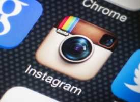 L'authentification des comptes adoptée par Instagram