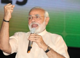 [Diplomatie] Narendra Modi : «My visit to Mauritius is going to be a very special one»