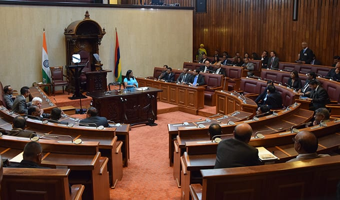 Les Parliamentary Private Secretaries de Maurice et Rodrigues connus