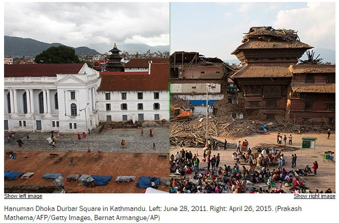 Nepal2 via Washington Post