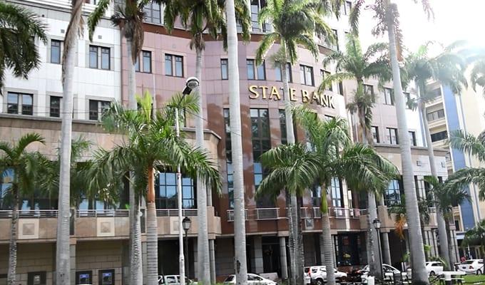 SBM : Des profits nets de Rs 1 milliard pour 2020