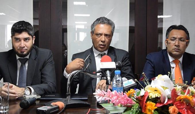 [Vidéo] Réquisitoire de la Mauritius Bar Association contre le rôle politique de la police