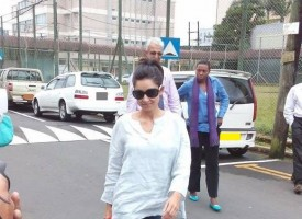Affaire BAI: Laina Rawat attend sa comparution en Cour de district de Curepipe