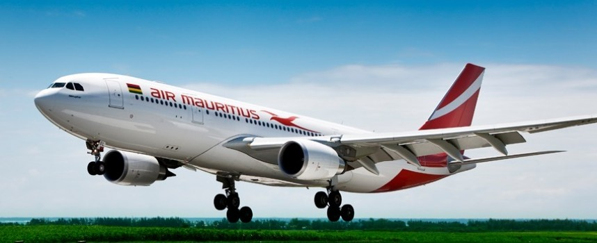 Air Mauritius: 2 des pilotes absents le 5 octobre effectivement malades