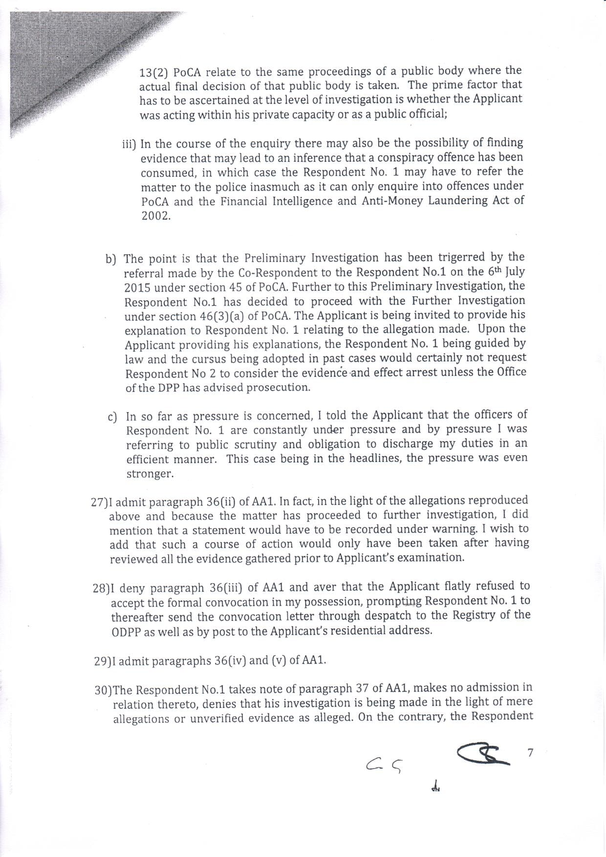 affidavit ICAC boolell 07