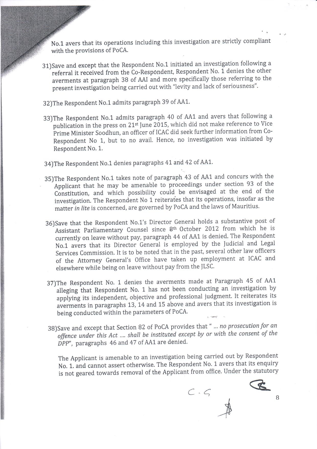 affidavit ICAC boolell 08