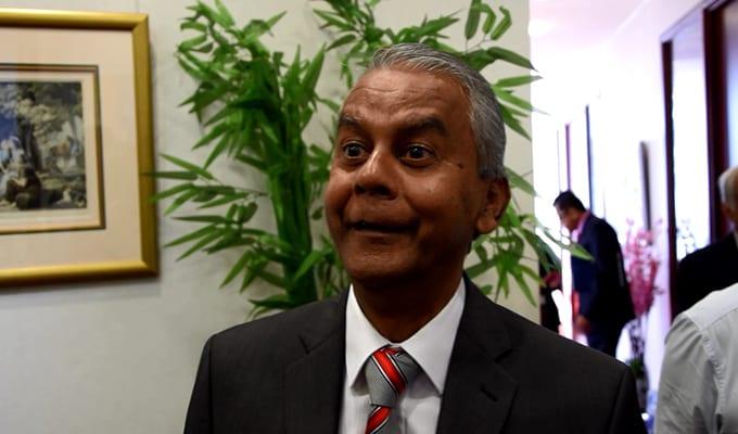 [Vidéo] Les recettes du secteur touristique sont sous-estimées, concède le gouverneur de la BoM