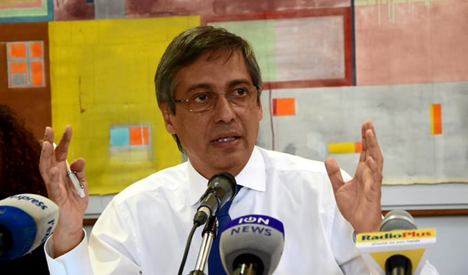 [Audio] Après les bons résultats de 2015, Duval prévoit 8% à 10% de croissance en 2016