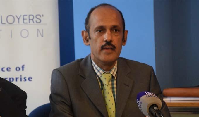 [Vidéo] Le JEC et la MEF fusionnent pour donner naissance à Business Mauritius