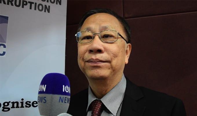 [Vidéo] Il faut réduire la bureaucratie dans le public, dit l'ex-directeur de l'ICAC Hong Kong